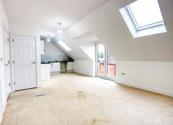 Thumbnail 1 bed flat to rent in Trinity Place, Kenning Street, Clay Cross, Chesterfield, Derbyshire
