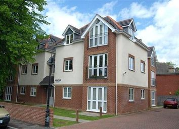 Thumbnail 1 bedroom flat to rent in Heather Court, 40 Oak Road, Southampton