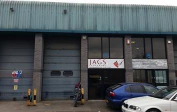 Thumbnail Light industrial to let in Unit 4 Gilsea Park, Mona Close, Enterprise Park, Swansea