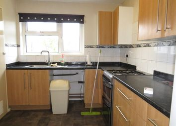 Thumbnail 4 bed flat to rent in Bretonside, Plymouth