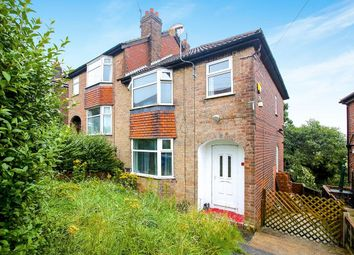 3 bed semi-detached house to rent in Elm Tree Road, Bredbury, Stockport SK6