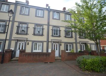 Thumbnail 4 bed property to rent in Trubshaw Close, Horfield, Bristol