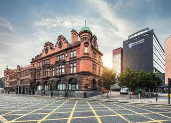 Office to let in The Bruce Building, 115 Percy Street, Newcastle Upon Tyne, North East NE1