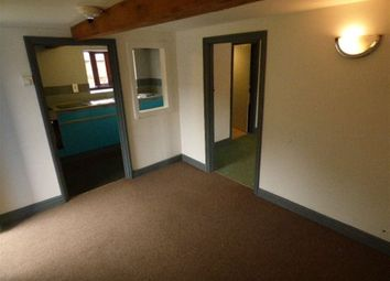 Thumbnail 1 bedroom flat to rent in Broad Street, Bromyard, Hereford
