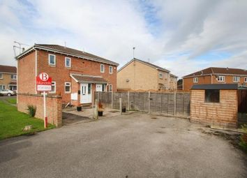 Thumbnail 1 bed flat for sale in Grizedale Avenue, Sothall, Sheffield, South Yorkshire