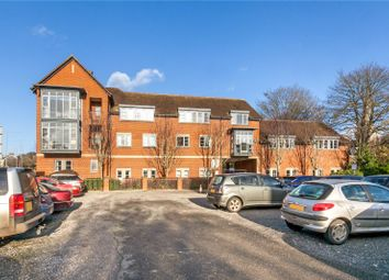 Thumbnail 1 bed flat to rent in St Marys Halls Of Residence, Churchill Way East, Southampton Road, Salisbury