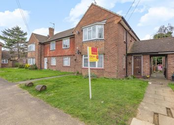 Thumbnail 2 bed maisonette for sale in Staines Upon Thames, Surrey