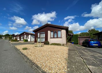 Northfield Park, Upper Cornaway Lane, Fareham PO16. 2 bed mobile/park home