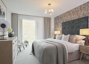 Thumbnail 2 bed flat for sale in The Milne, Aura Development, Off Long Road, Trumpington, Cambridge, Cambridgeshire