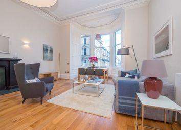 Thumbnail 2 bed flat to rent in Palmerston Place, West End