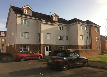 2 bed flat for sale in Copperwood Court, Burnbank, Hamilton ML3