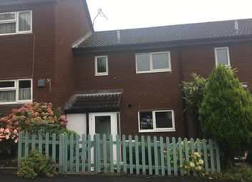 Thumbnail 3 bed terraced house to rent in Fairmead, Sidmouth