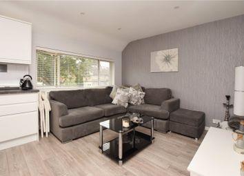 1 bed maisonette for sale in Ridgehurst Avenue, Garston, Hertfordshire WD25