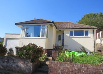 Thumbnail 2 bed bungalow to rent in Broadpark Road, Paignton