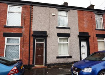 Thumbnail 2 bed terraced house for sale in New Barn Lane, Rochdale