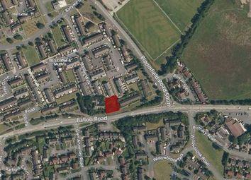 Thumbnail Land to let in Balloo Road, Bangor, County Down