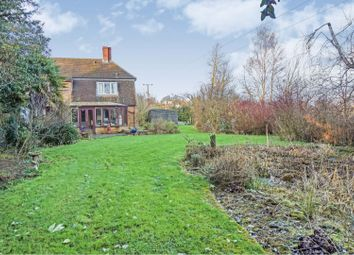 Thumbnail 3 bed semi-detached house for sale in Horley, Horley, Banbury