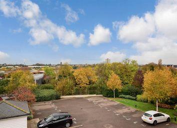 Thumbnail 2 bed flat for sale in Springhead Parkway, Northfleet, Gravesend, Kent
