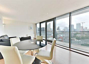 Thumbnail 2 bedroom flat to rent in Elektron Tower, Blackwall Way