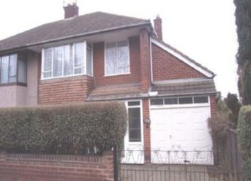 Thumbnail 4 bed detached house to rent in London Road, Coventry
