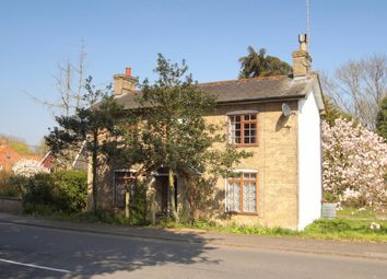 Thumbnail 3 bed detached house for sale in High Street, Yoxford, Saxmundham