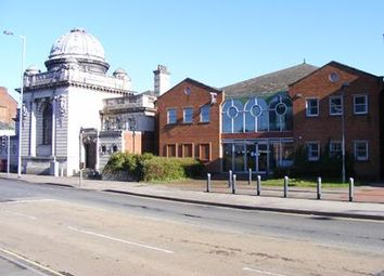 Thumbnail Commercial property for sale in Former Magistrates Court, Horninglow Street, Burton Upon Trent, Staffordshire