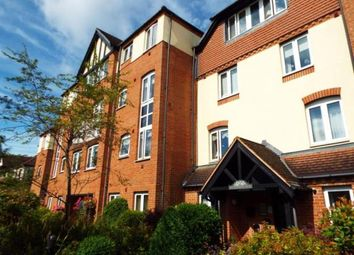 Thumbnail 2 bed flat for sale in Bridgewater Court, 945 Bristol Road, Birmingham, West Midlands