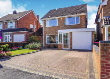 4 bed detached house for sale in Montfort Road, Coleshill, Birmingham B46