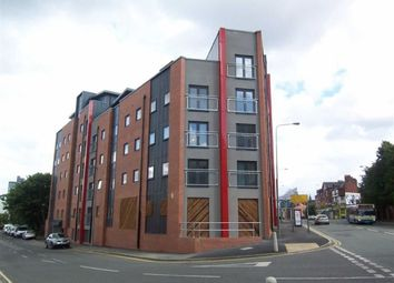 2 bed flat to rent in Delta Point, City Centre, Manchester M3
