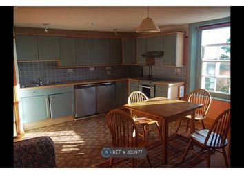 Thumbnail 2 bed flat to rent in Woodlane, Falmouth