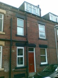 2 bed terraced house for sale in 6 Vesper Mount, Kirkstall, Leeds LS5