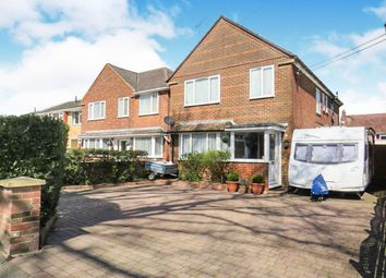 4 bed detached house for sale in Calmore Road, Totton, Southampton SO40