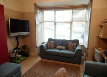 Thumbnail 1 bed flat to rent in Portland Villas, Hove