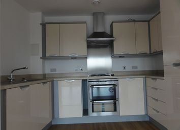 Thumbnail 2 bed flat to rent in Harry Zeitay Way, London