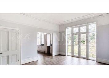 Thumbnail 2 bed flat to rent in Birdhurst Rise, Croydon