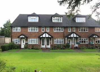 Thumbnail 3 bed flat for sale in Oak Hill Road, Surbiton