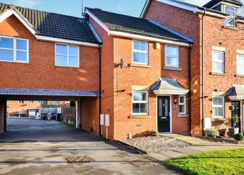 Thumbnail 2 bed terraced house for sale in High Oakham Close, Sutton-In-Ashfield, Nottinghamshire, Notts