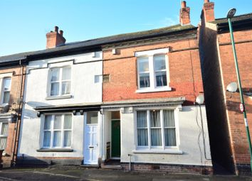 Thumbnail 2 bed end terrace house for sale in Kingsley Road, Sneinton, Nottingham