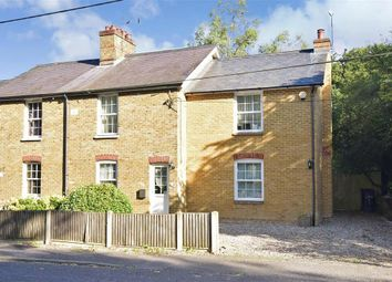 4 bed semi-detached house for sale in Woodside Cottages, Upper Harbledown, Canterbury, Kent CT2