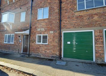 Thumbnail 1 bed flat for sale in Belvedere Place, Scarborough
