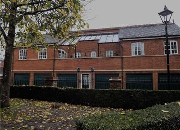 Thumbnail 2 bed flat to rent in Barley Way, Marlow, Buckinghamshire