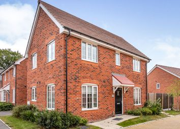 3 bed detached house for sale in Daffodil Crescent, Crawley RH10
