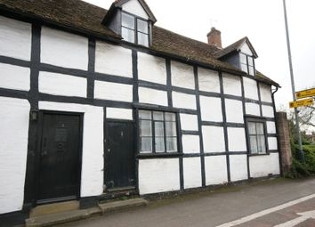 Thumbnail 3 bed cottage to rent in West End Court, Crompton Street, Warwick