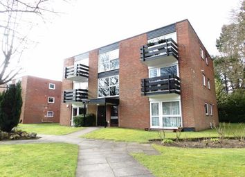 Thumbnail 1 bed flat for sale in Robert Court, Wake Green Park, Birmingham, West Midlands