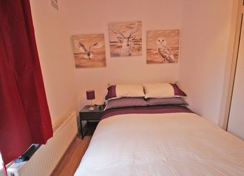 Thumbnail 4 bedroom shared accommodation to rent in Wheler House, Quaker Street, London