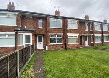 2 bed terraced house to rent in Chester Road, Hull HU5