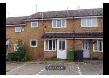 Thumbnail 1 bed terraced house to rent in Chantry Mews, Basingstoke