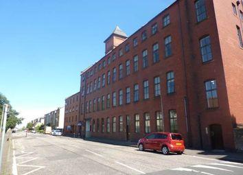 Thumbnail 2 bed flat to rent in Restalrig Drive, Edinburgh