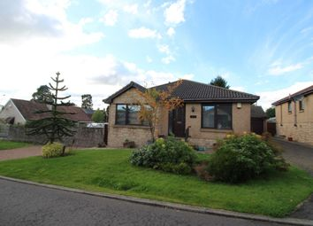 Thumbnail 3 bed bungalow for sale in Ashbank Gardens, Springfield, Cupar