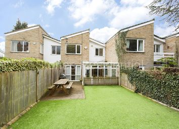 Thumbnail 3 bedroom property for sale in Savernake Court, Wolverton Road, Stanmore